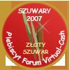 Szuwary 2007
